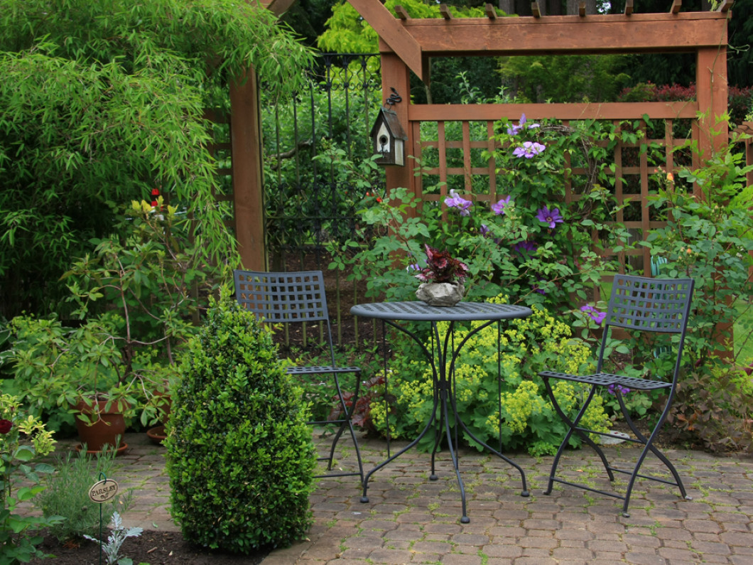 Let your yard blossom with help from Native Sun Nursery & Landscaping
